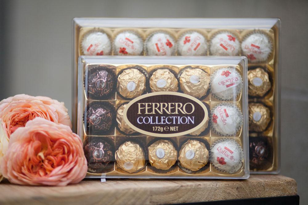Ferrero Chocolates Large